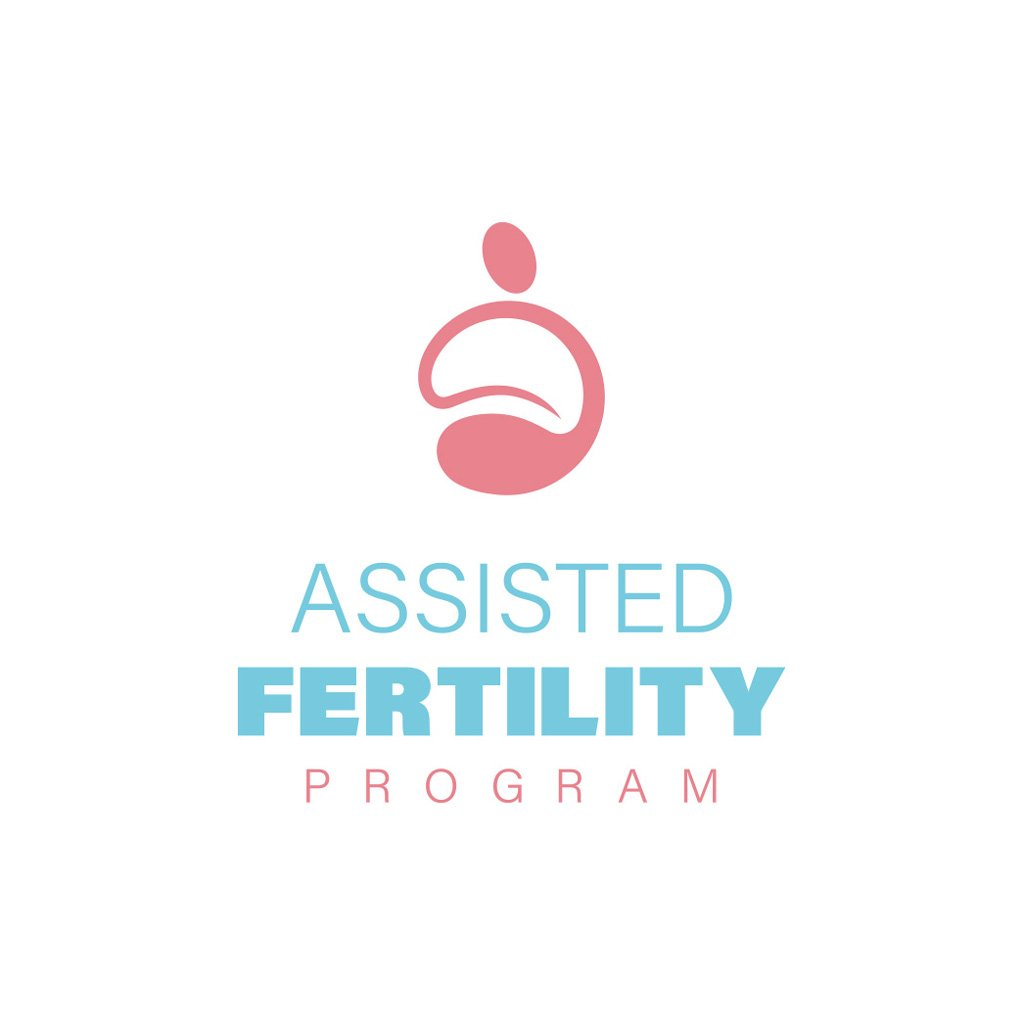 Branding for small business Assisted Fertility Program