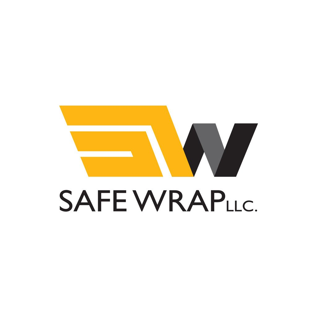Branding for small business Safe wrap